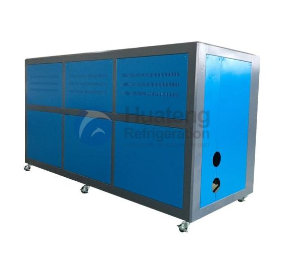 OEM Water Cooled Scroll Chiller
