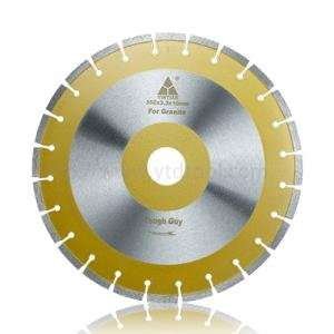 Wholesale cutter: 14inch Diamond Saw Blade for Granite Circular Cutter with Perfect Effect