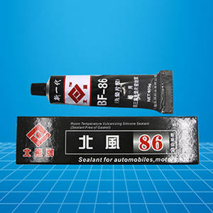 Wholesale water: Water Proof and Anti-vibration 86 Sealant