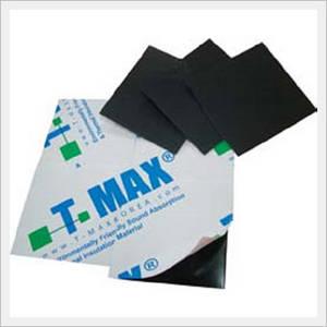 Wholesale block: T-MAX Damping Sheet, Sound Blocking Sheet