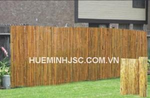 Wholesale Fencing & Edging: Rolled Bamboo Screen
