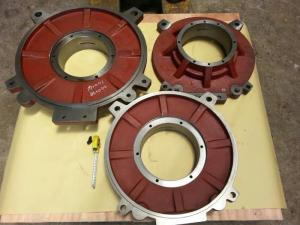 Wholesale casting machine: Casting and Machined  Parts