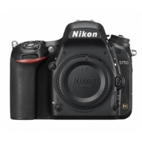 Sell Nikon - D750 DSLR Camera