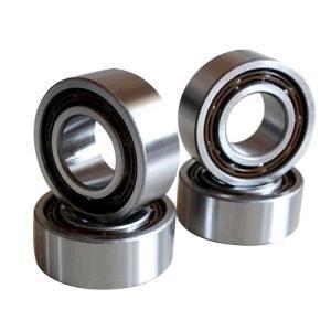Wholesale angular contact ball bearing: High Precision Angular Contact Ball Bearing 7015 AC