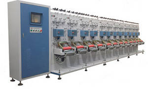 Wholesale single knit machine: Air Textured Machine