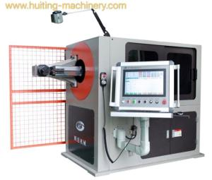 Wholesale industrial kitchen equipment: Sell Wire Bending Machine Wire Bending Machine, CNC Machine for Working Machine for 4~8mm ZT580
