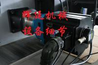 Wire Forming Machine, Spring Machine, Spring Coiling Machine, Spring Expression Machine HT-Y5120 2