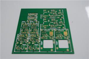 Wholesale Multilayer PCB: Hot Sale Copper-base Small-medium Volume Rigid PCB Chinese Manufacturer