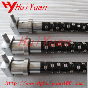 Wholesale lithium foil: Differential Air Shaft for Slitter Machine