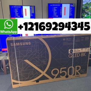 Wholesale 8 inch: 100% Brand New Samsungs QN85Q900R QLED Smart 4k 8k UHD TV 55 65 75 85 98 Inch Q900R Q950R 2019