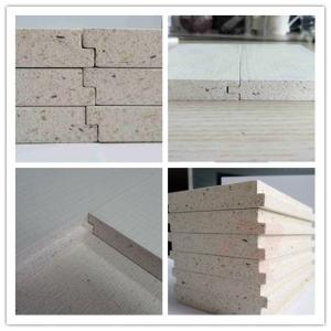 Wholesale decorative partition: Decorative and Soundproof Magnesium Oxide Wall Partition Board