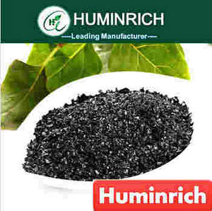 Wholesale growth promoter: Huminrich Deep Irrigation Rapid Absorption by Plants Potassium Humate Plant Root Growth Promoter