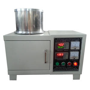 Wholesale test equipment: PCY-SP Computer Automatic Laser Method Softening Point Testing Equipment