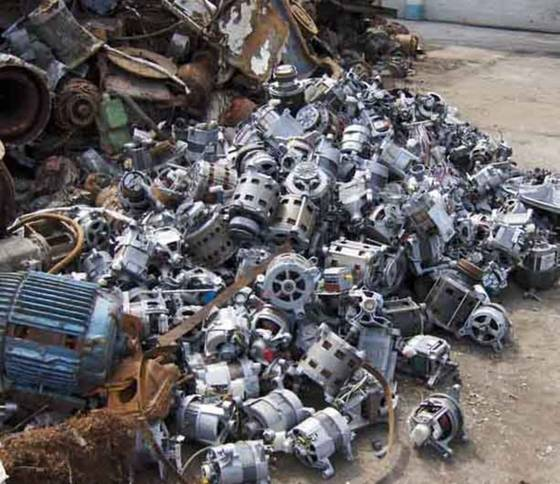 Sell Electric Motors Scrap