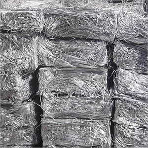 Wholesale aluminum scraps: Aluminum Wire Scrap