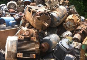 Wholesale electric motor: Electric Motor Scrap