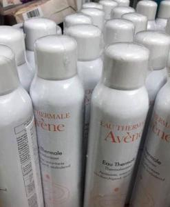 Wholesale thermal water: Aveness Thermal Water 300ml Wholesale