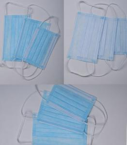 Wholesale health shoes: Surgical Disposable Face Mask