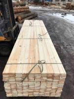 Pine Wood Lumber.Edged/Unedged, KD, MC:12-18%