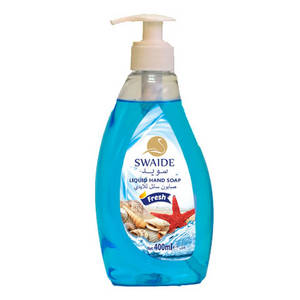 Wholesale garden: Swaide Liquid Soap(Pink Dream&Ocean Blue)