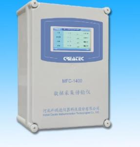 Wholesale optical touch sensor: MFC-1400 Data Collection& Output Meter