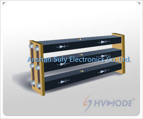 Sell Hvdiode High Frequency High Voltage Three Phase Rectifier Bridge