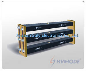 Wholesale high speed injection machine: Hvdiode High Frequency High Voltage Three Phase Bridge Rectifier