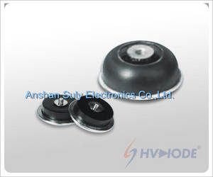 Wholesale vacuum diffusion bonding: Hvdiode HVB Series High Voltage Rectifier Components
