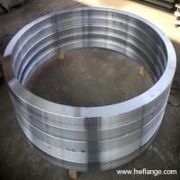 Mixer Truck Drum Roller Rings