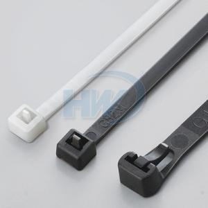 Wholesale Cable Ties: Releasable Cable Ties