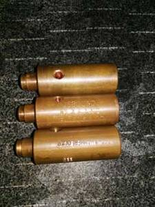 Wholesale Power Distribution Equipment: Copper Connector for Earth Rod and Earth Wire