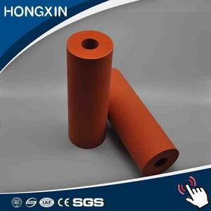 Wholesale roll groove: Hot Stamping Silicone Roller