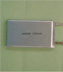 Wholesale lithium ion polymer battery: Lithium ion Polymer battery