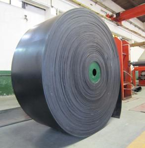 Wholesale fire cover: Chemical Resistant Fabric Conveyor Belt