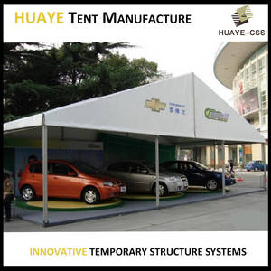 Wholesale hard top tent: 20 X 30 Event Tent with Glass Wall for Sale