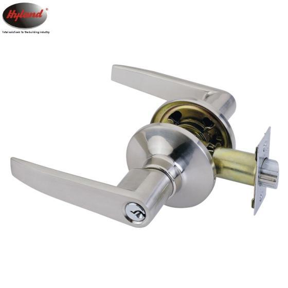 Sell Zinc Alloy tubular Leverset Door Locks Cerraduras