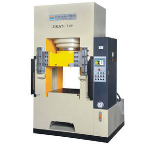 Wholesale cold press: Servo Cold Extrusion Forging Hydraulic Press Machine