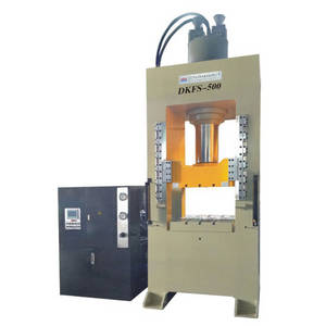 Wholesale frame machine: Servo Frame Deep Drawing Hydraulic Press Machine