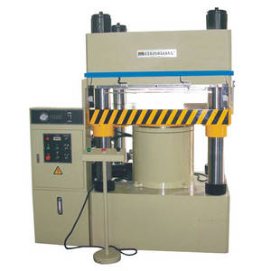 Wholesale cutting machine: Wooden Puzzle Hydraulic Press Die Cutting Machine