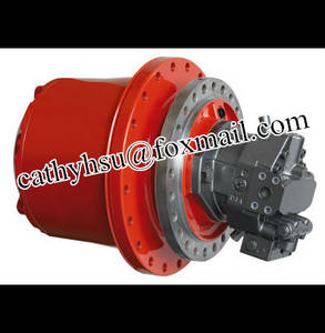 Wholesale excavator travel swing: Rexroth GFT Final Drive Gearbox Planetary Gearbox GFT17 GFT24 GFT36 GFT40 GFT50 GFT60 GFT80 GFT110