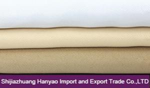 Wholesale workwear: Twill Dyed Woven Fabric 100% Cotton  32x21 133x78 for Workwear Uniform