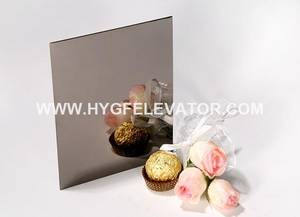 Wholesale mirror sheet: Super Mirror Color Stainless Steel Sheet