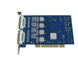 Wholesale hdd media player: H.264 SOFTware Compression DVR Card:HK-816S
