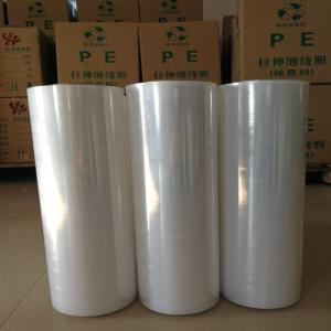 Wholesale film machine: Machine Use PE Stretch Film