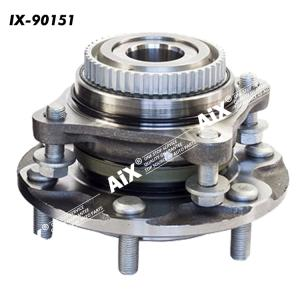 Wholesale hub bearing: 43502-0K030-43550-0K030 Front Wheel Hub Bearing for TOYOTA Hilux,LEXUS GX460/GX470
