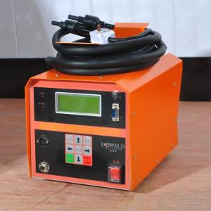 Wholesale pipe welding machine: Electrofusion Welding Machine/ HDPE Pipe Welding Machine