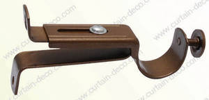Wholesale curtain rod: Curtain Rod Brackets