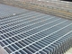 Sell galvanized serrated steel grating