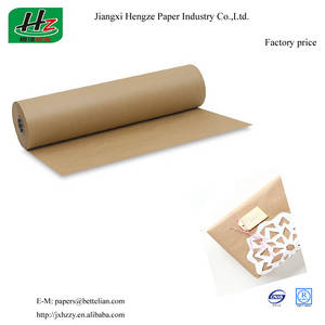 Wholesale Gift Wrapping Paper: Wrapping Paper 50gsm