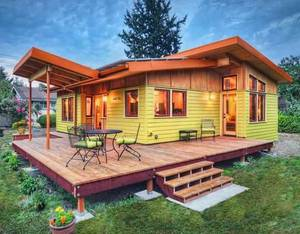 Wholesale Log Wooden House Log Wooden House Manufacturers